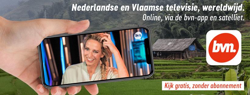 Belgische tv zenders online dating